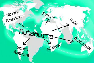Ten Tips For Outsourcing Your Business Activities - People Development Network
