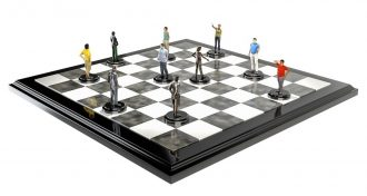 How To Play The Internal Politics Game - People Development Network