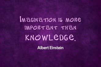 Imagination is More Important - People Development Magazine