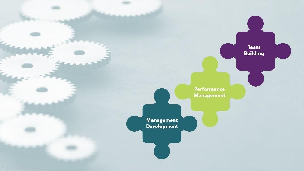 Management Category - People Development Magazine