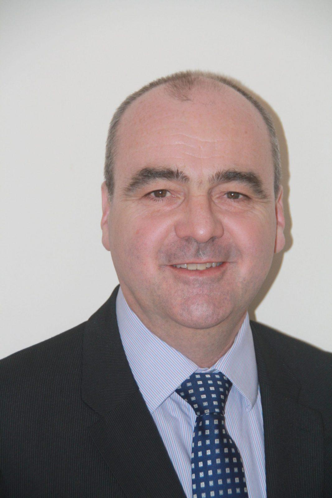 Dr Richard Beal