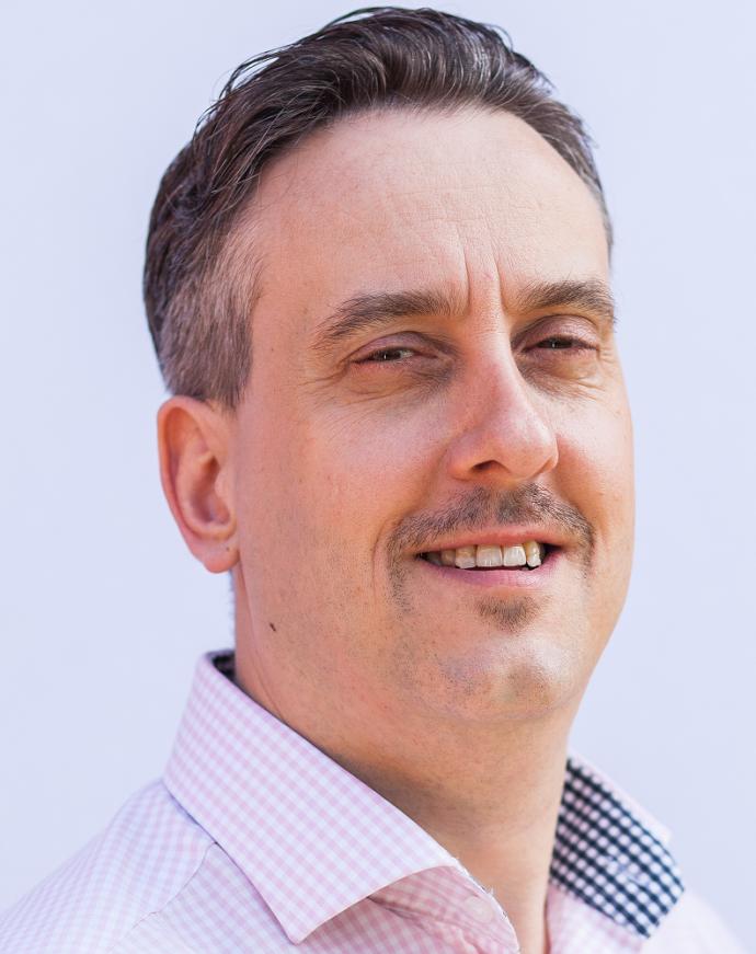 Darren A Smith - People Development Network