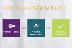 The Accountability Factor - People Development Magazine