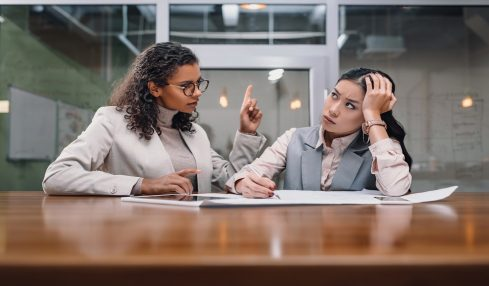 How Women Mistreat Other Women At Work - People Development Magazine