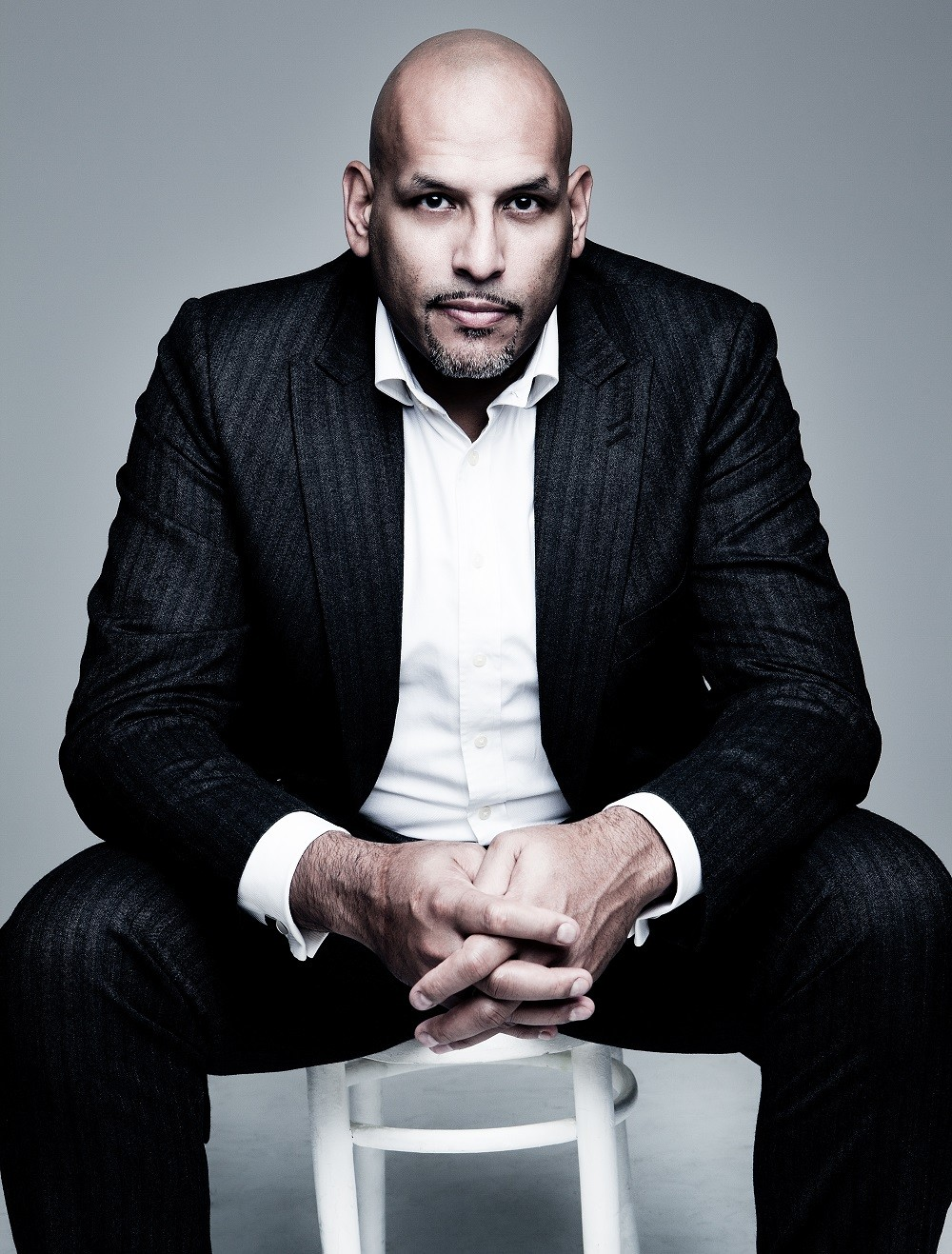 Q & A with John Amaechi - People Development Network