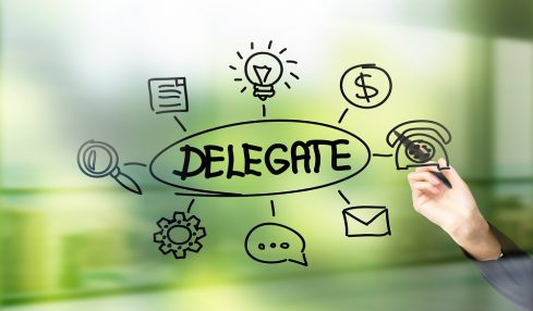 Delegate Effectively and Remove The Monkey - People Development Magazine
