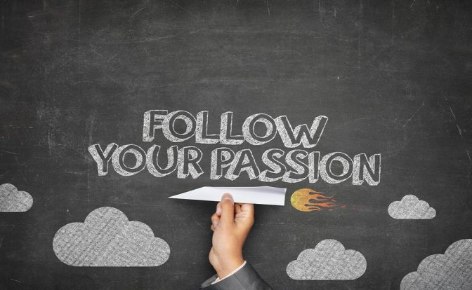 Why Passion Could Be Stopping You From Achieving Your Goals - People Development Magazine