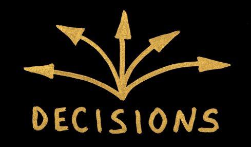 Confident Decisions - People Development Magazine