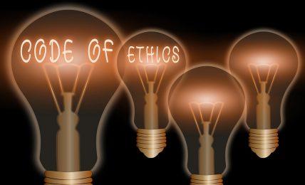 Ethical Behaviour - People Development Magazine