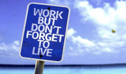 Worklife balance - People Development Magazine