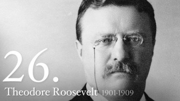leadership, #rooseveltriver
