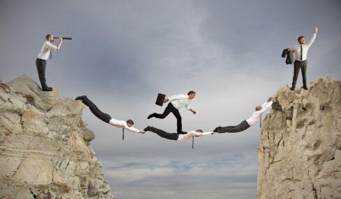 Culture of Trust - People Development Magazine