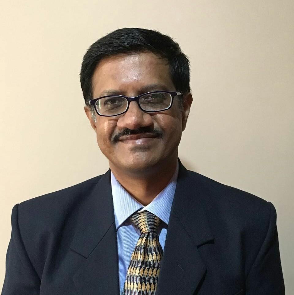 Bharath Ramakrishnan