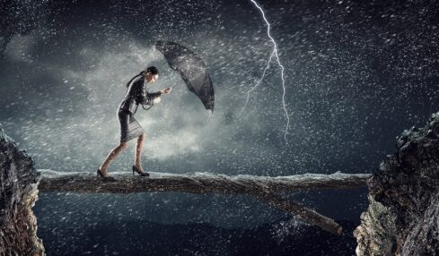 How To Overcome an Existential Crisis - People Development Magazine