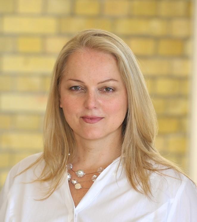 Gina Hayden