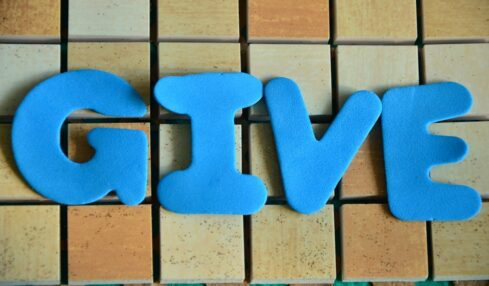 Volunteering and Supporting Charities - People Development Magazine