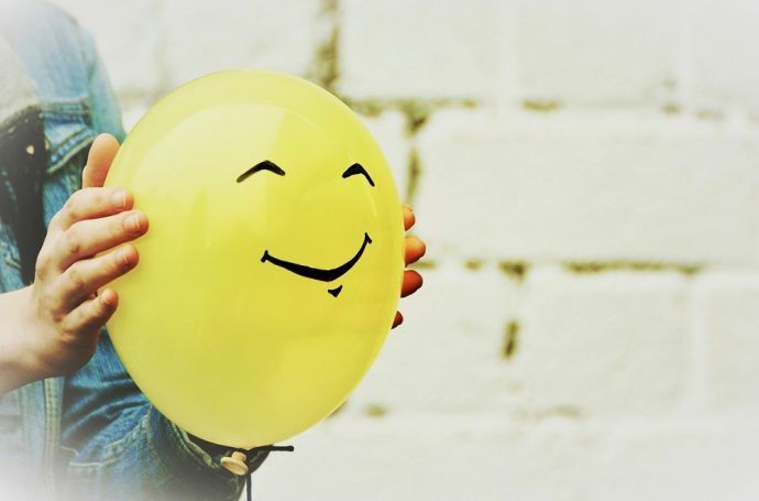 Service with a Smile - People Development Network