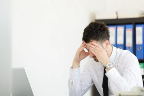 4 Ways to Deal with Workplace Stress