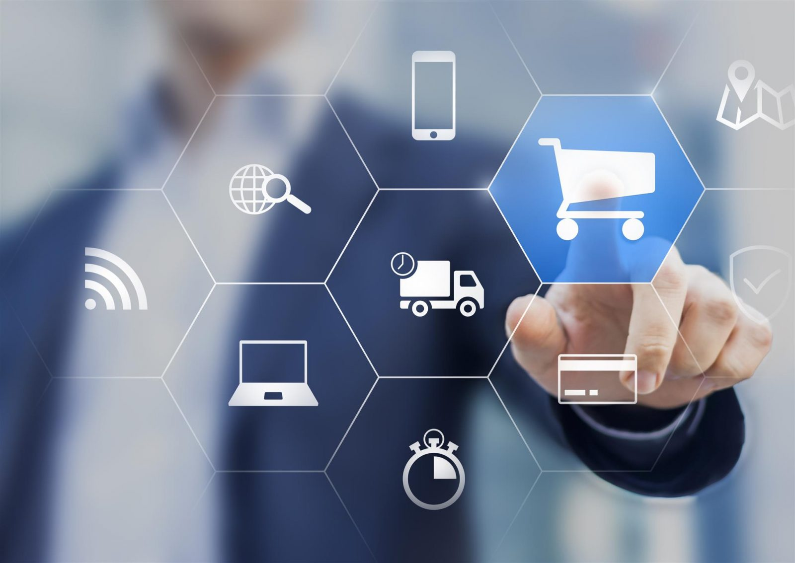 E-Commerce Business - People Development Network