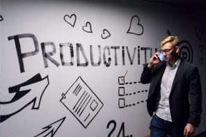 3 Reasons your productivity improvements don't work
