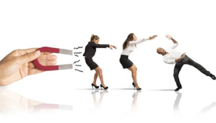 4 Factors which Make Your Business a Talent Magnet - People Development Network