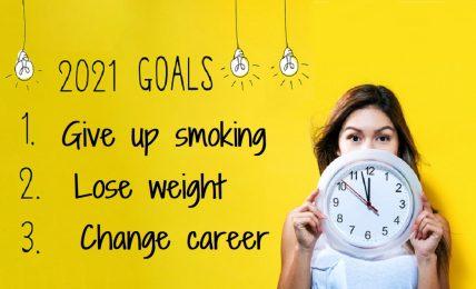 How To Achieve Your 2021 Goals - People Development Magazine