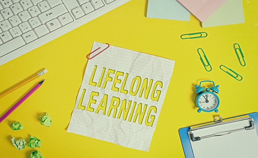 Lifelong Learning - People Development Magazine