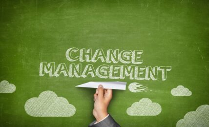 Managing Change In A Small Organisation - People Development Magazine