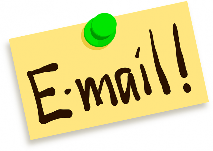 Email tips - People Development Network