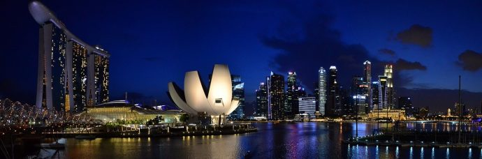 Singapore - People Development Network