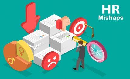 HR Mishaps - People Development Magazine