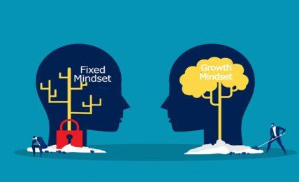 Growth or Fixed Mindset - People Development Magazine