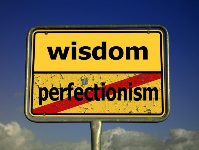 Is Being A Perfectionist Holding You Captive - People Development Network