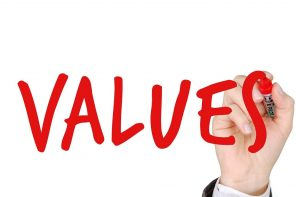 Successful Leaders Who Demonstrate Values