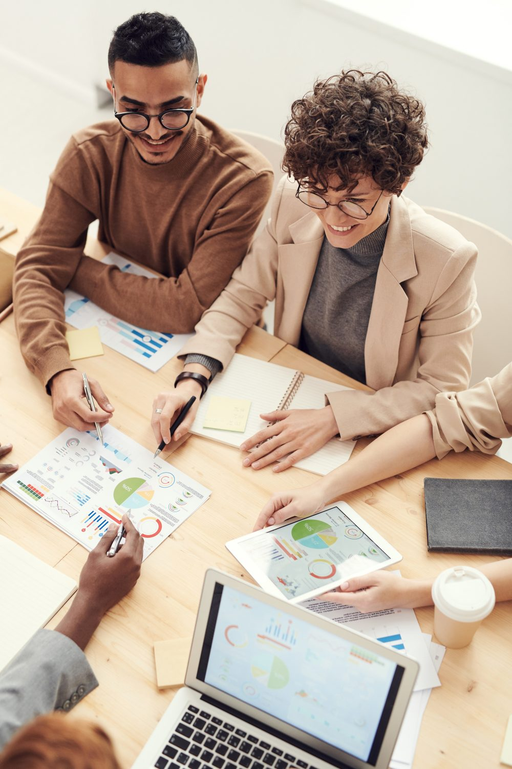 How HR Professionals Can Use Business Analytics To Increase Diversity And Inclusion
