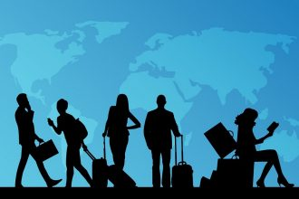 How to Make a Great Impression on Your Next Business Trip - People Development Network