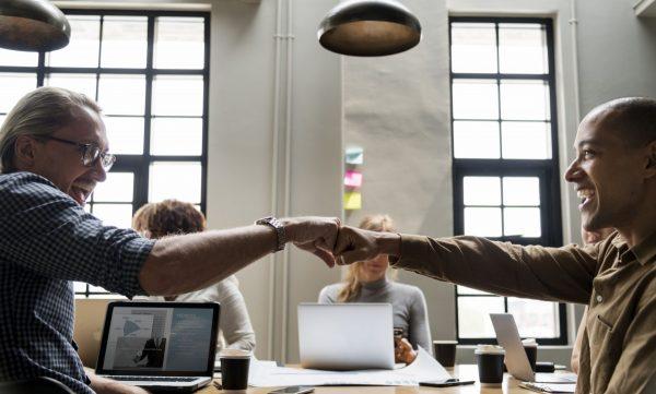 Fostering Team Work with Team Building Activities - People Development Network