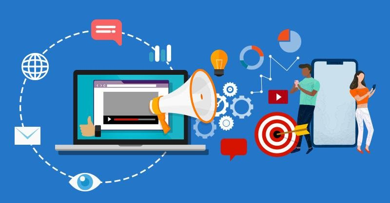 Reasons Why Your Business Needs Video Marketing - People Development Network