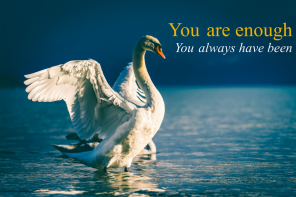 Imposter Syndrome and the Birth of the Ugly Duckling
