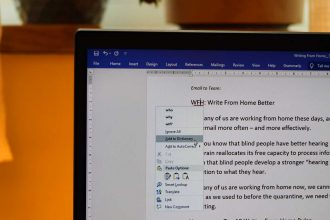 Top Ten Essentials For Effective Writing When Working Remotely - People Development Network