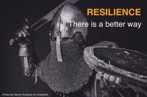 True Resilience - People Development Magazine