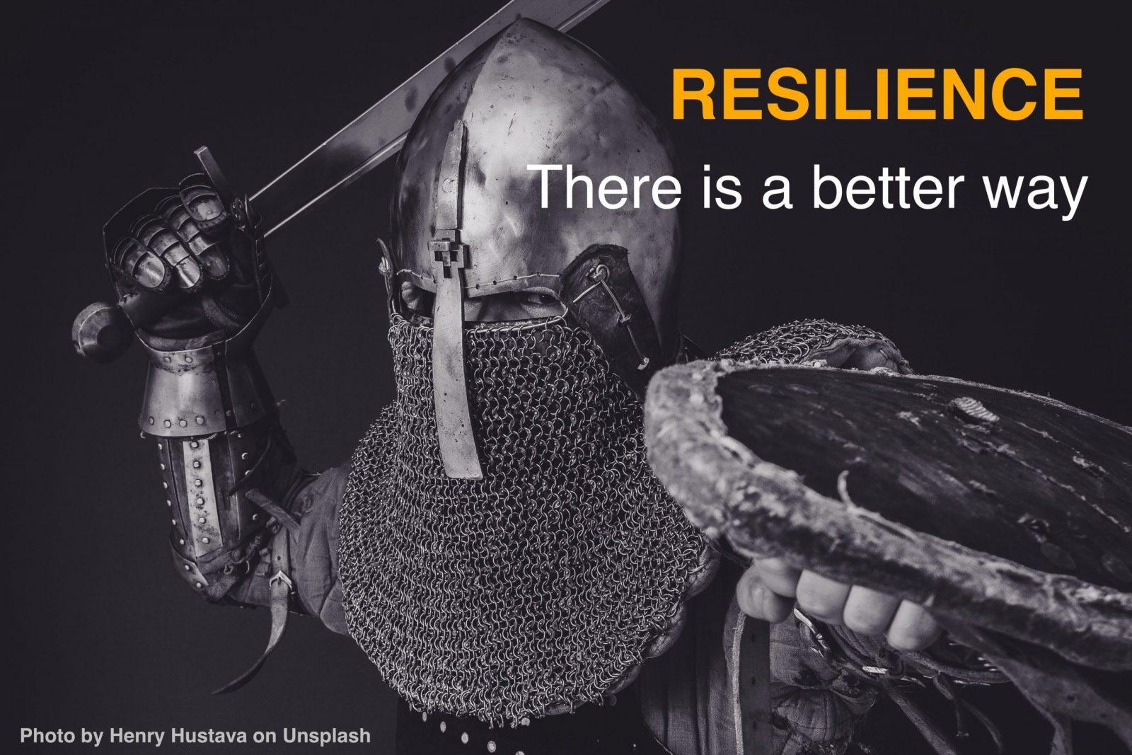 True Resilience - People Development Magazine