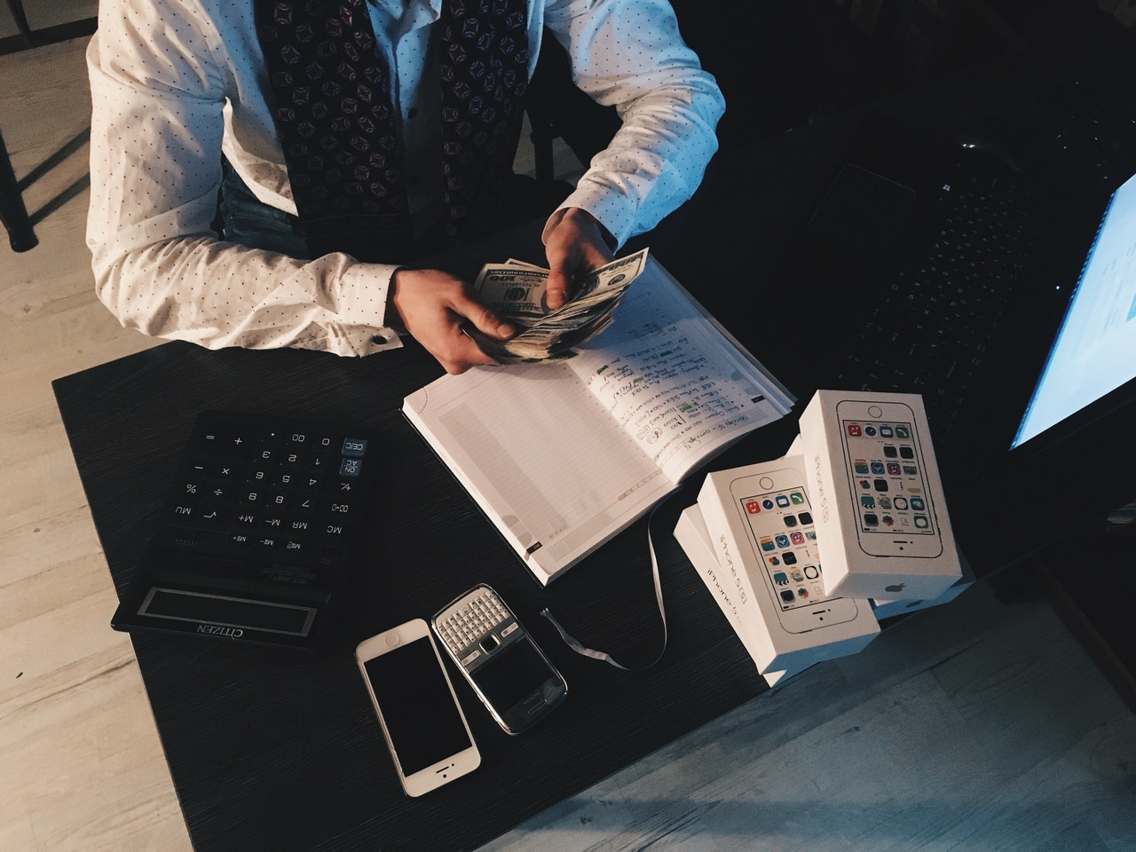4 Steps That Will Improve Your Financial Outlook