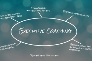 Why Executive Coaching Must Be Central To Your Leadership Arsenal