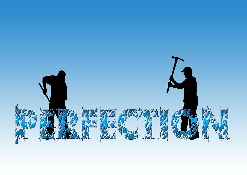 Professionalism and Perfectionism - People Development Magazine