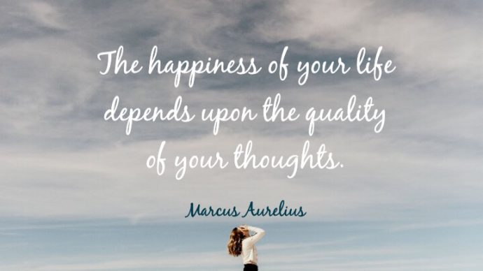 The Happiness Of Your Life - People Development Magazine