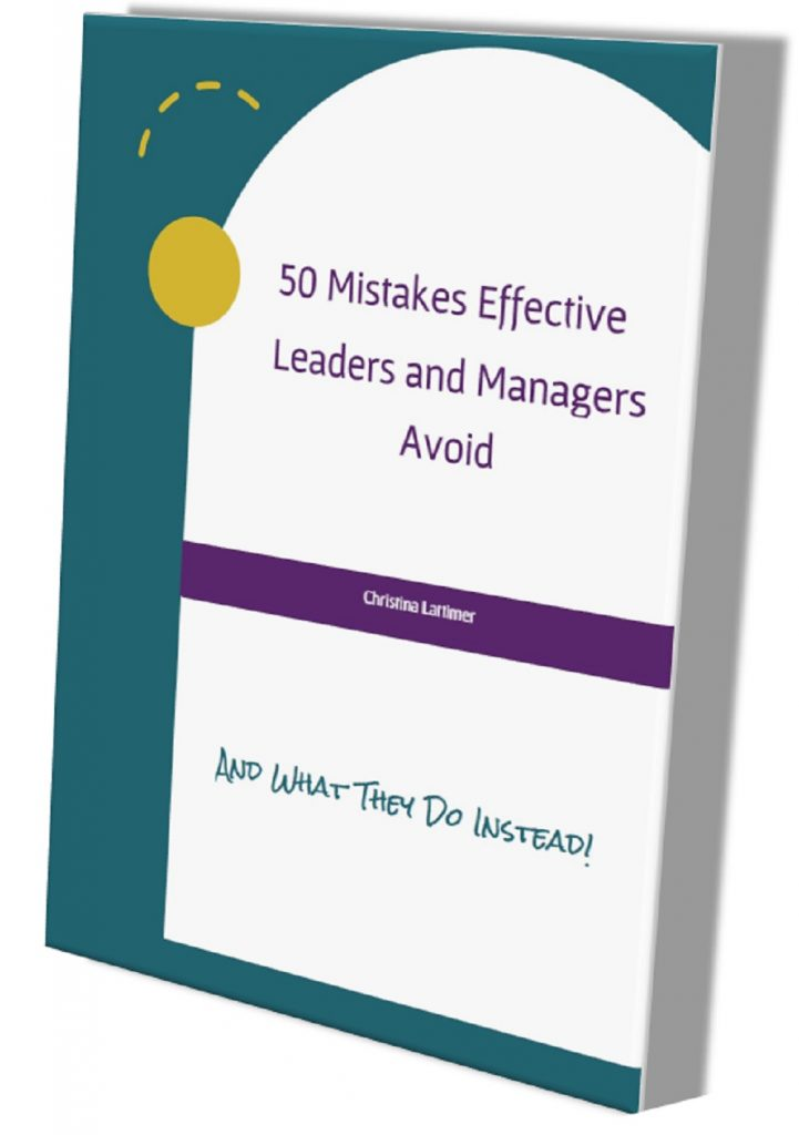 50 Mistakes
