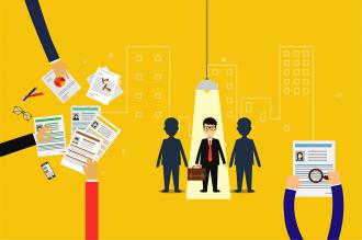 Recruitment Process - People Development Magazine