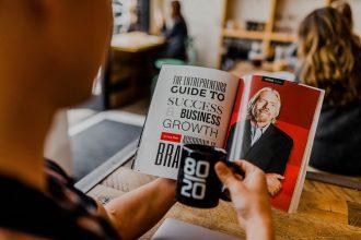 Why Business Schools Teach Entrepreneurship - People Development Magazine