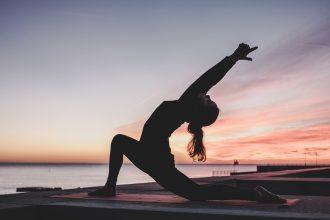 Yoga Exercise - People Development Magazine